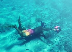 Aruba-scubadiving-divingpassport-diver-snorkel