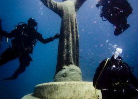 italy-scubadiving-divingpassport-christ-of-abism