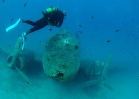 turkey-scubadiving-divingpassport-diver-wreck