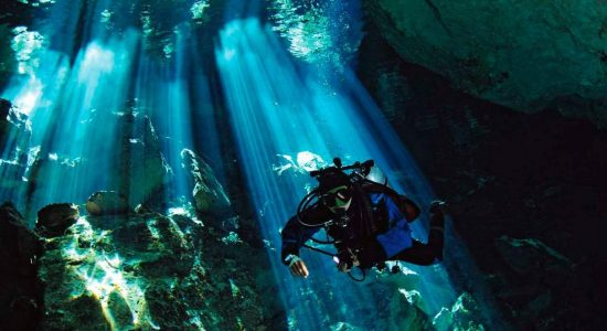 cenote-mexico-scubadiving-divingpssport-diver